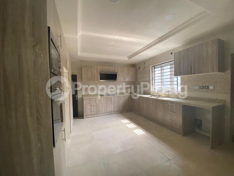 5 bedroom Semi Detached Duplex House for sale Shoreline Estate Ikoyi Bourdillon Ikoyi Lagos - 11