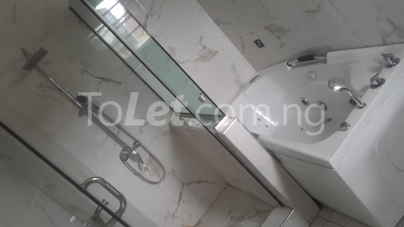 5 bedroom House for rent Road 32, Ikota villa estate Ikota Lekki Lagos - 13