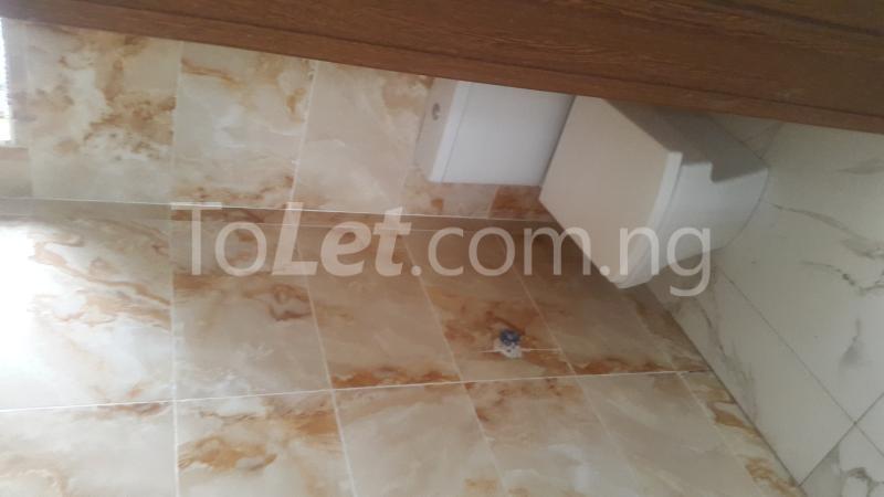 5 bedroom House for rent Road 32, Ikota villa estate Ikota Lekki Lagos - 5
