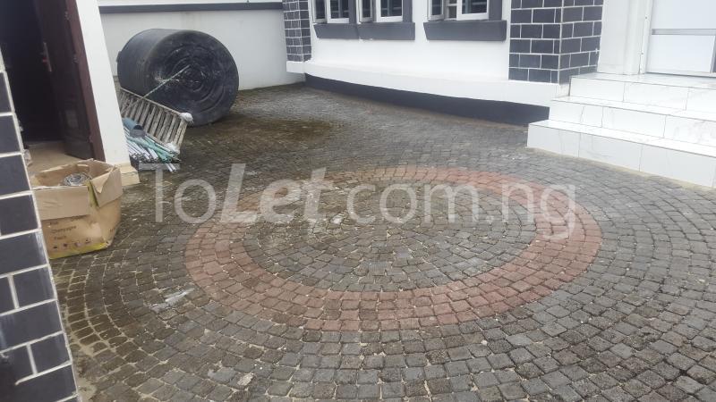 5 bedroom House for rent Road 32, Ikota villa estate Ikota Lekki Lagos - 3