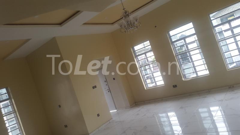 5 bedroom House for rent Road 32, Ikota villa estate Ikota Lekki Lagos - 4
