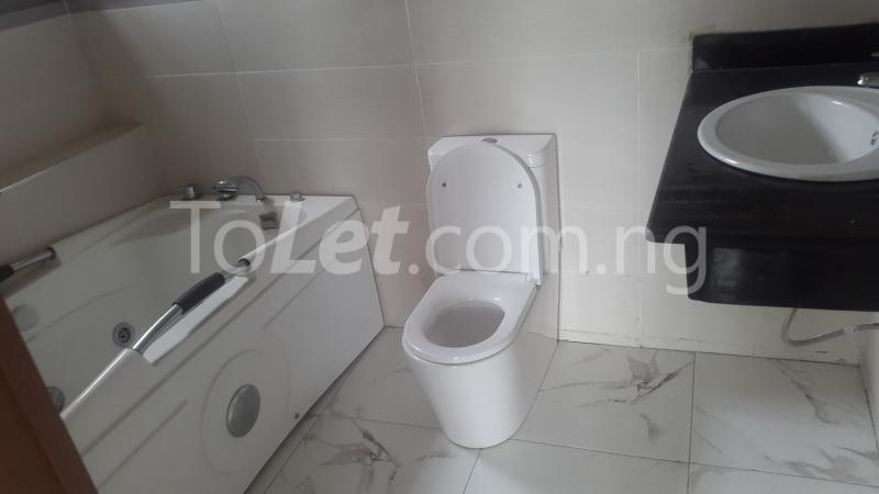 5 bedroom House for rent Road 32, Ikota villa estate Ikota Lekki Lagos - 12