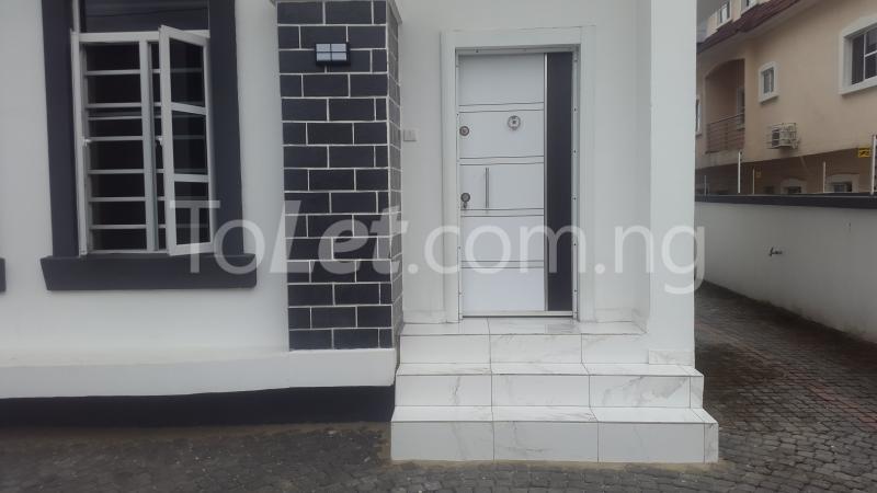 5 bedroom House for rent Road 32, Ikota villa estate Ikota Lekki Lagos - 1
