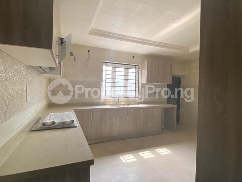5 bedroom Semi Detached Duplex House for sale Shoreline Estate Ikoyi Bourdillon Ikoyi Lagos - 3