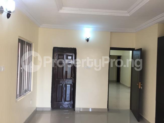 5 bedroom Semi Detached Duplex House for rent estate Adeniyi Jones Ikeja Lagos - 36