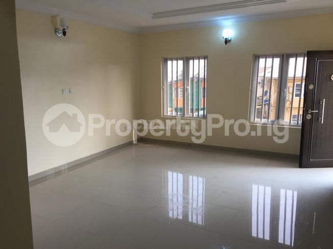 5 bedroom Semi Detached Duplex House for rent estate Adeniyi Jones Ikeja Lagos - 43
