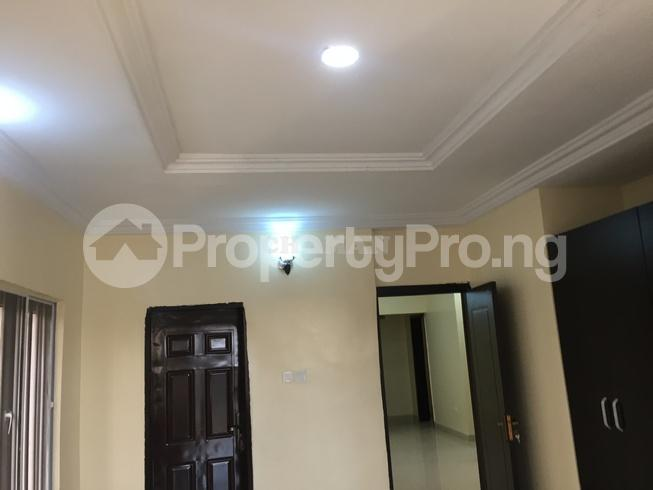 5 bedroom Semi Detached Duplex House for rent estate Adeniyi Jones Ikeja Lagos - 37