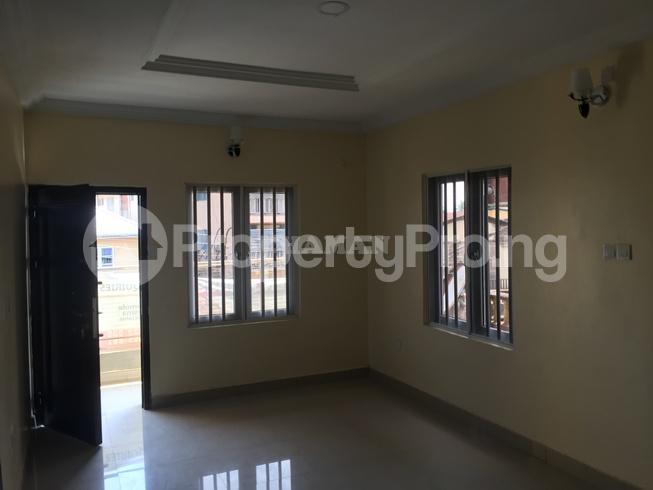 5 bedroom Semi Detached Duplex House for rent estate Adeniyi Jones Ikeja Lagos - 35