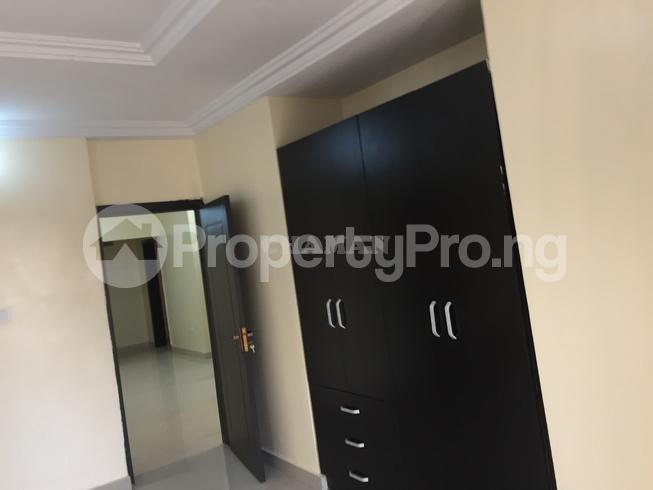 5 bedroom Semi Detached Duplex House for rent estate Adeniyi Jones Ikeja Lagos - 38