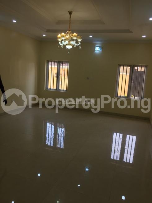 5 bedroom Semi Detached Duplex House for rent estate Adeniyi Jones Ikeja Lagos - 23