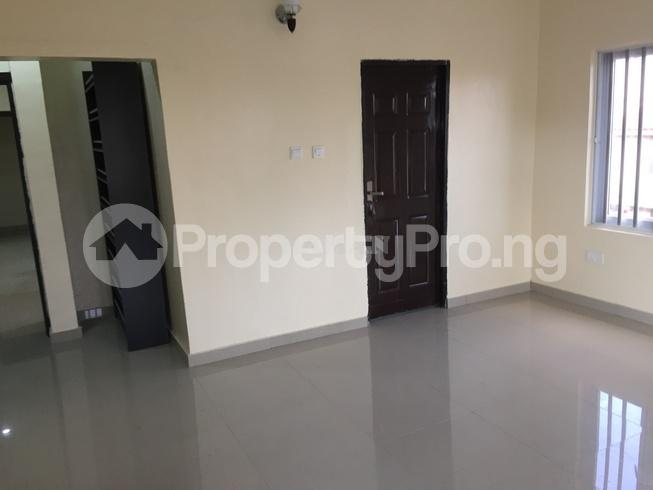 5 bedroom Semi Detached Duplex House for rent estate Adeniyi Jones Ikeja Lagos - 47