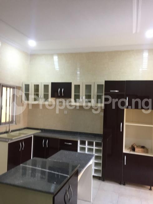 5 bedroom Semi Detached Duplex House for rent estate Adeniyi Jones Ikeja Lagos - 19