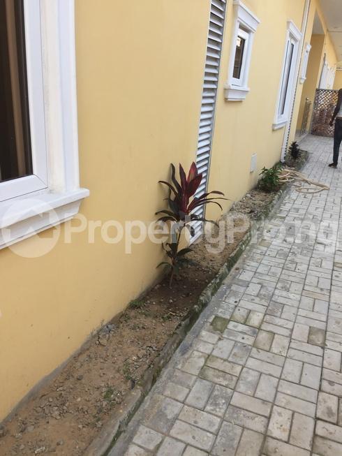 5 bedroom Semi Detached Duplex House for rent estate Adeniyi Jones Ikeja Lagos - 11
