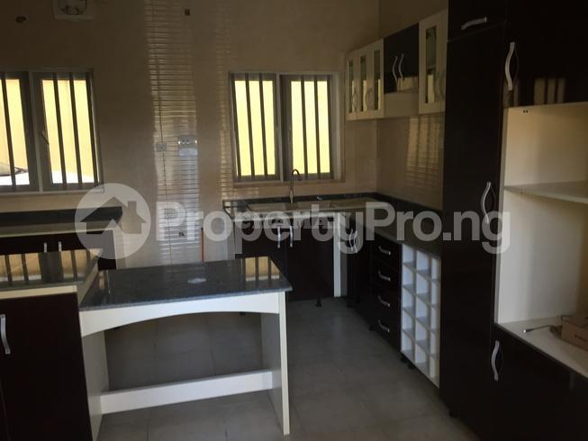 5 bedroom Semi Detached Duplex House for rent estate Adeniyi Jones Ikeja Lagos - 13