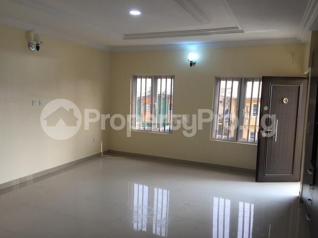 5 bedroom Semi Detached Duplex House for rent estate Adeniyi Jones Ikeja Lagos - 42