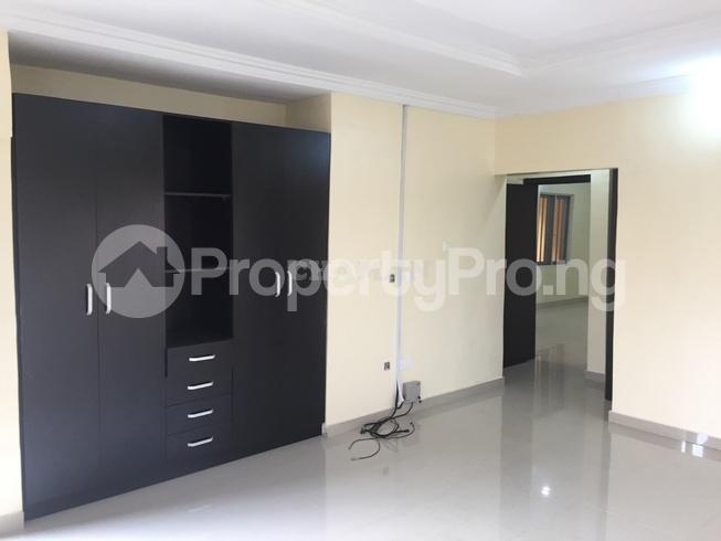 5 bedroom Semi Detached Duplex House for rent estate Adeniyi Jones Ikeja Lagos - 46