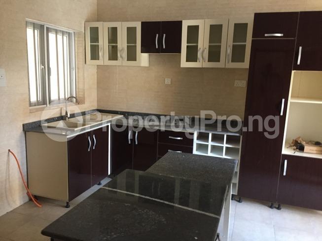 5 bedroom Semi Detached Duplex House for rent estate Adeniyi Jones Ikeja Lagos - 16