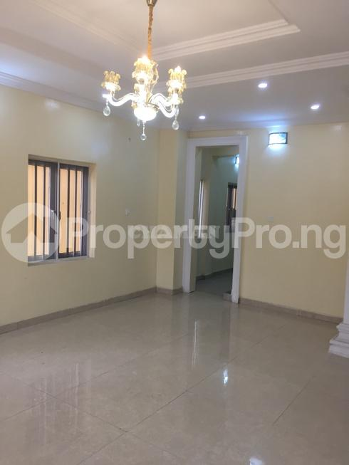 5 bedroom Semi Detached Duplex House for rent estate Adeniyi Jones Ikeja Lagos - 27