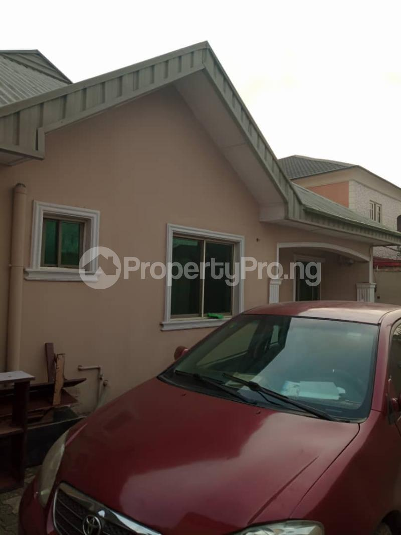 5 bedroom Semi Detached Duplex House for sale - Alapere Kosofe/Ikosi Lagos - 0
