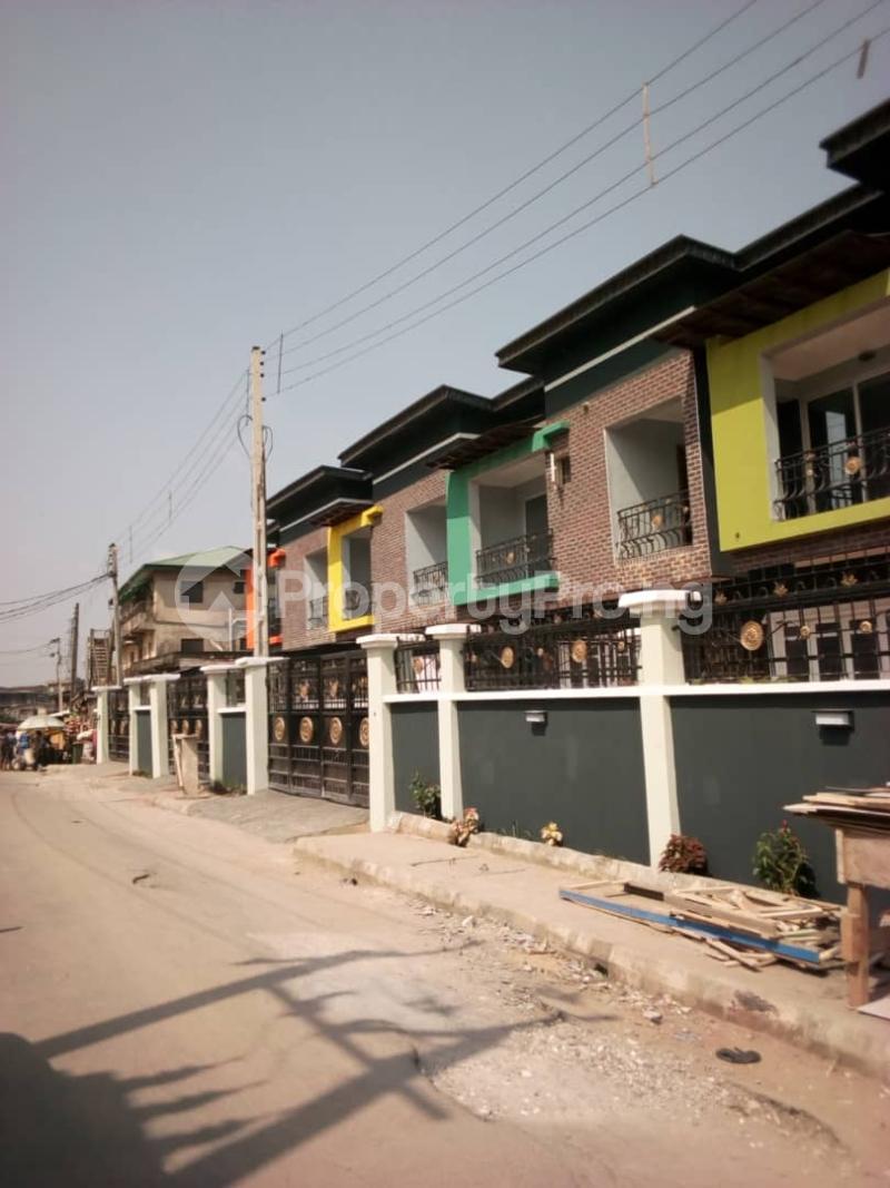 5 bedroom Semi Detached Duplex House for sale - Alapere Kosofe/Ikosi Lagos - 20
