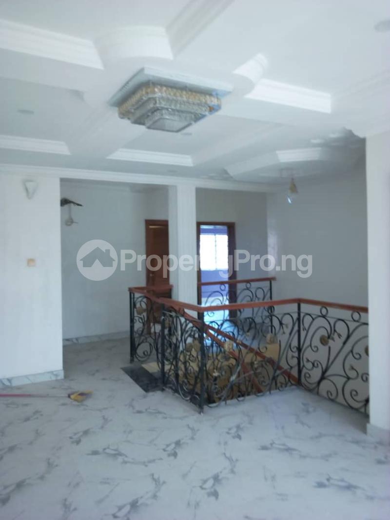 5 bedroom Semi Detached Duplex House for sale - Alapere Kosofe/Ikosi Lagos - 5