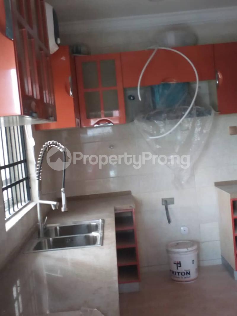 5 bedroom Semi Detached Duplex House for sale - Alapere Kosofe/Ikosi Lagos - 7