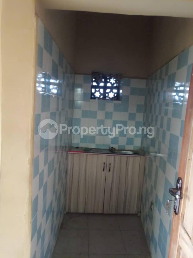 5 bedroom Semi Detached Duplex House for sale - Alapere Kosofe/Ikosi Lagos - 13