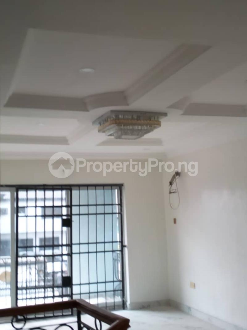 5 bedroom Semi Detached Duplex House for sale - Alapere Kosofe/Ikosi Lagos - 2