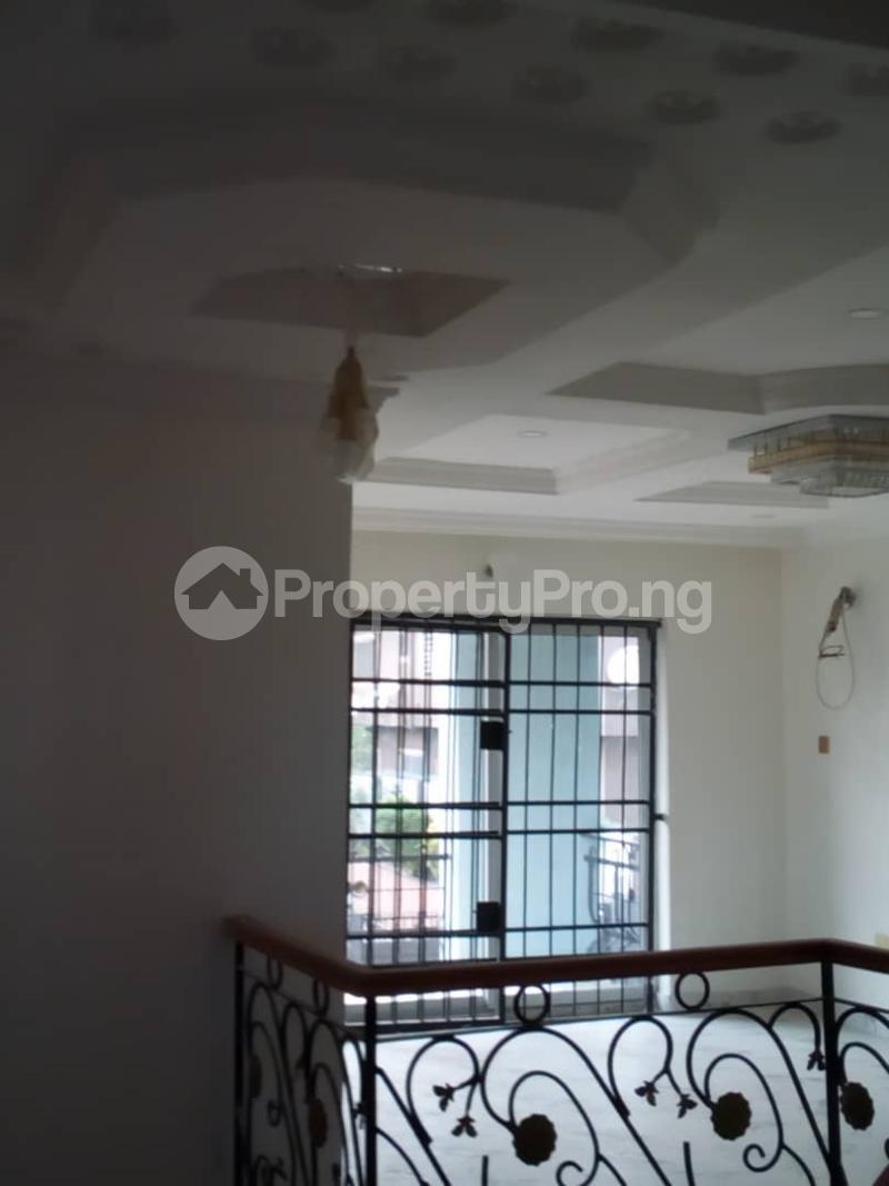 5 bedroom Semi Detached Duplex House for sale - Alapere Kosofe/Ikosi Lagos - 6