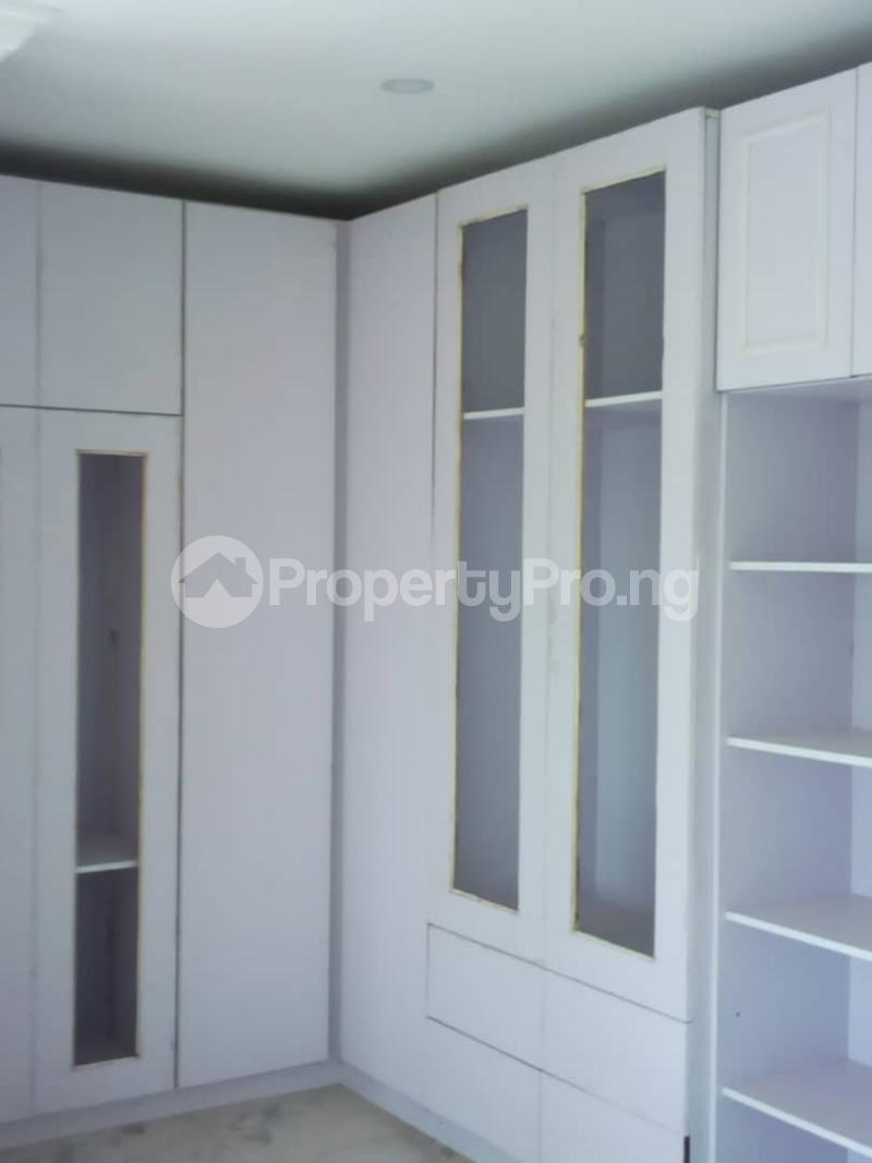 5 bedroom Semi Detached Duplex House for sale - Alapere Kosofe/Ikosi Lagos - 4
