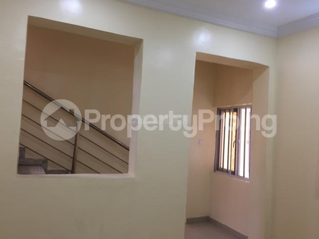 5 bedroom Semi Detached Duplex House for rent estate Adeniyi Jones Ikeja Lagos - 21
