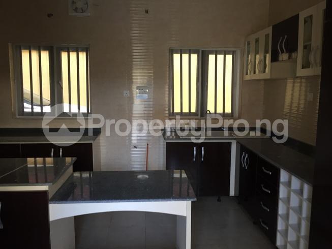 5 bedroom Semi Detached Duplex House for rent estate Adeniyi Jones Ikeja Lagos - 14