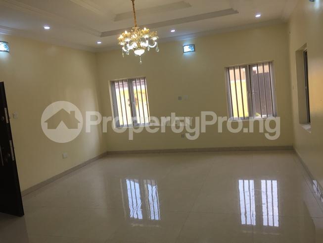 5 bedroom Semi Detached Duplex House for rent estate Adeniyi Jones Ikeja Lagos - 25