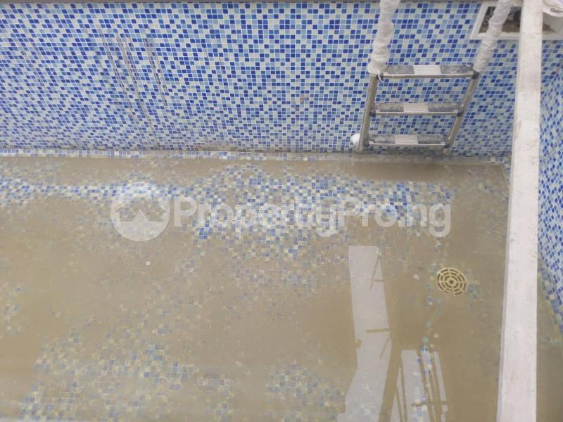 5 bedroom Detached Duplex House for sale Lekki County homes,Megamound estate Lekki Lagos - 2