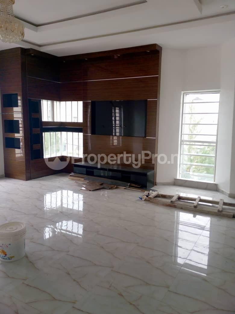 5 bedroom Detached Duplex House for sale Lekki County homes,Megamound estate Lekki Lagos - 3
