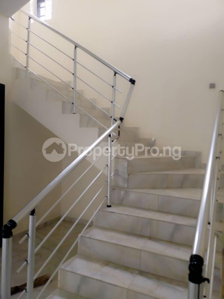 5 bedroom Detached Duplex House for sale Lekki County homes,Megamound estate Lekki Lagos - 13