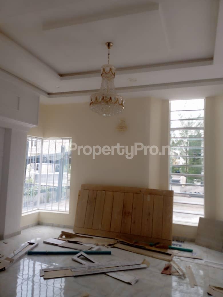 5 bedroom Detached Duplex House for sale Lekki County homes,Megamound estate Lekki Lagos - 11