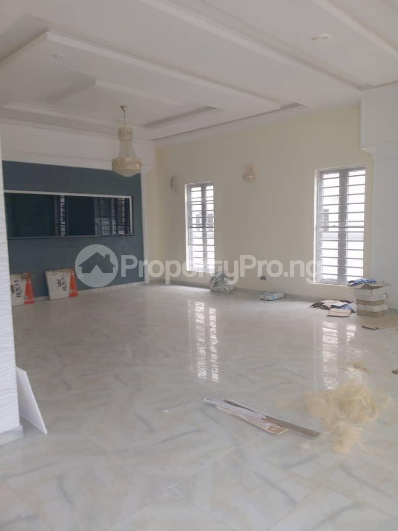 5 bedroom Detached Duplex House for sale Lekki County homes,Megamound estate Lekki Lagos - 6