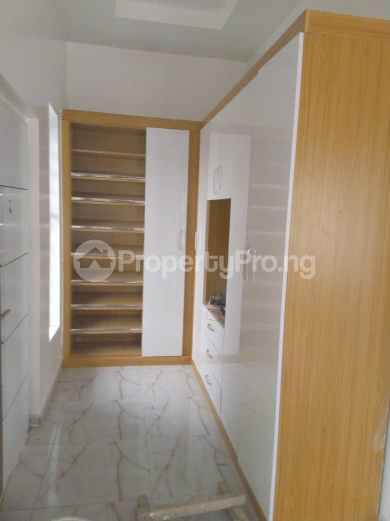 5 bedroom Detached Duplex House for sale Lekki County homes,Megamound estate Lekki Lagos - 7