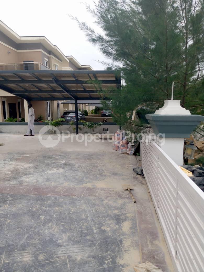 5 bedroom Detached Duplex House for sale Lekki County homes,Megamound estate Lekki Lagos - 8