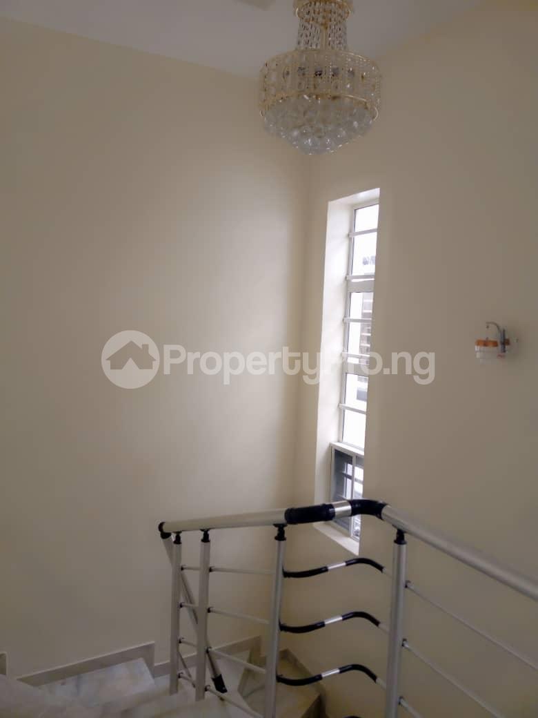 5 bedroom Detached Duplex House for sale Lekki County homes,Megamound estate Lekki Lagos - 10