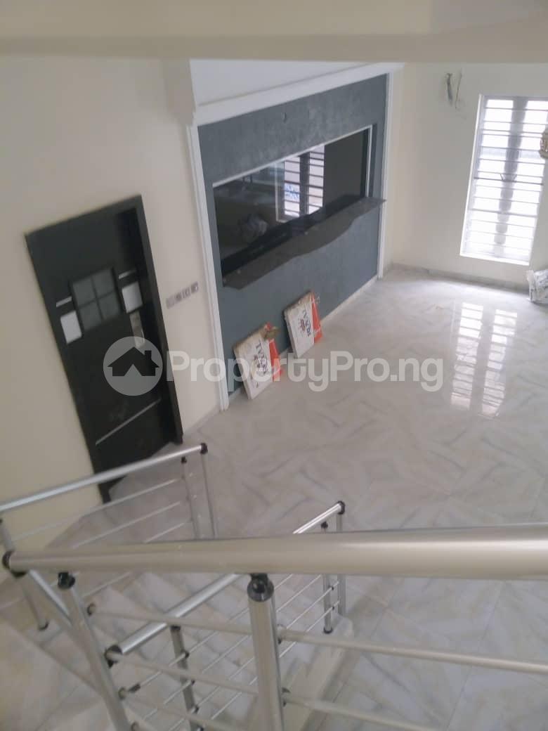 5 bedroom Detached Duplex House for sale Lekki County homes,Megamound estate Lekki Lagos - 9