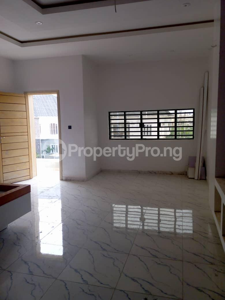 5 bedroom Detached Duplex House for sale Lekki County homes,Megamound estate Lekki Lagos - 4