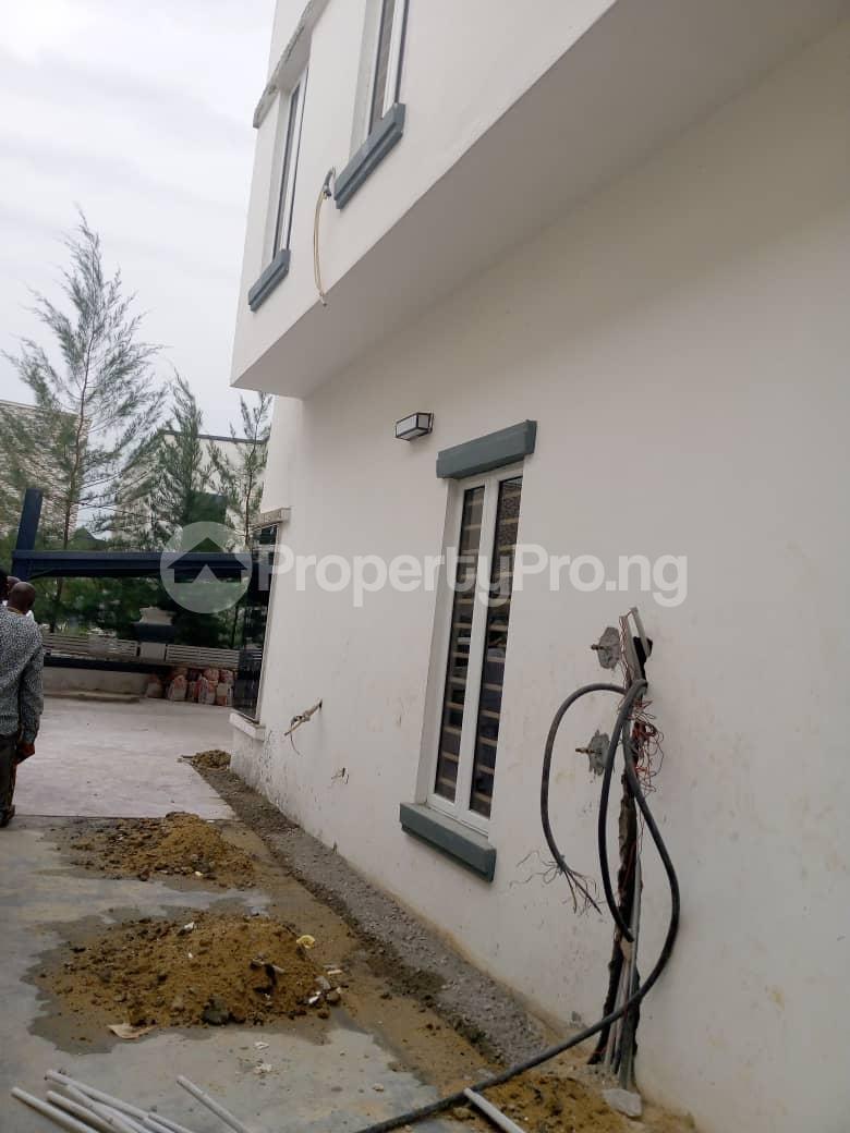 5 bedroom Detached Duplex House for sale Lekki County homes,Megamound estate Lekki Lagos - 12