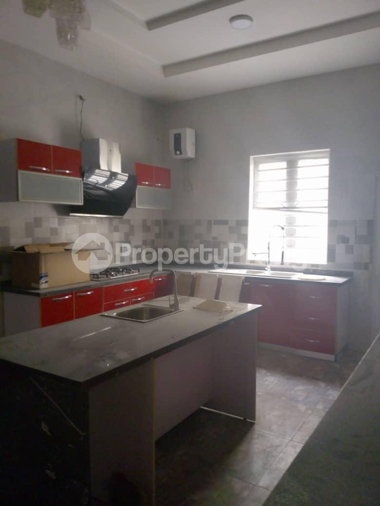 5 bedroom Detached Duplex House for sale Lekki County homes,Megamound estate Lekki Lagos - 0