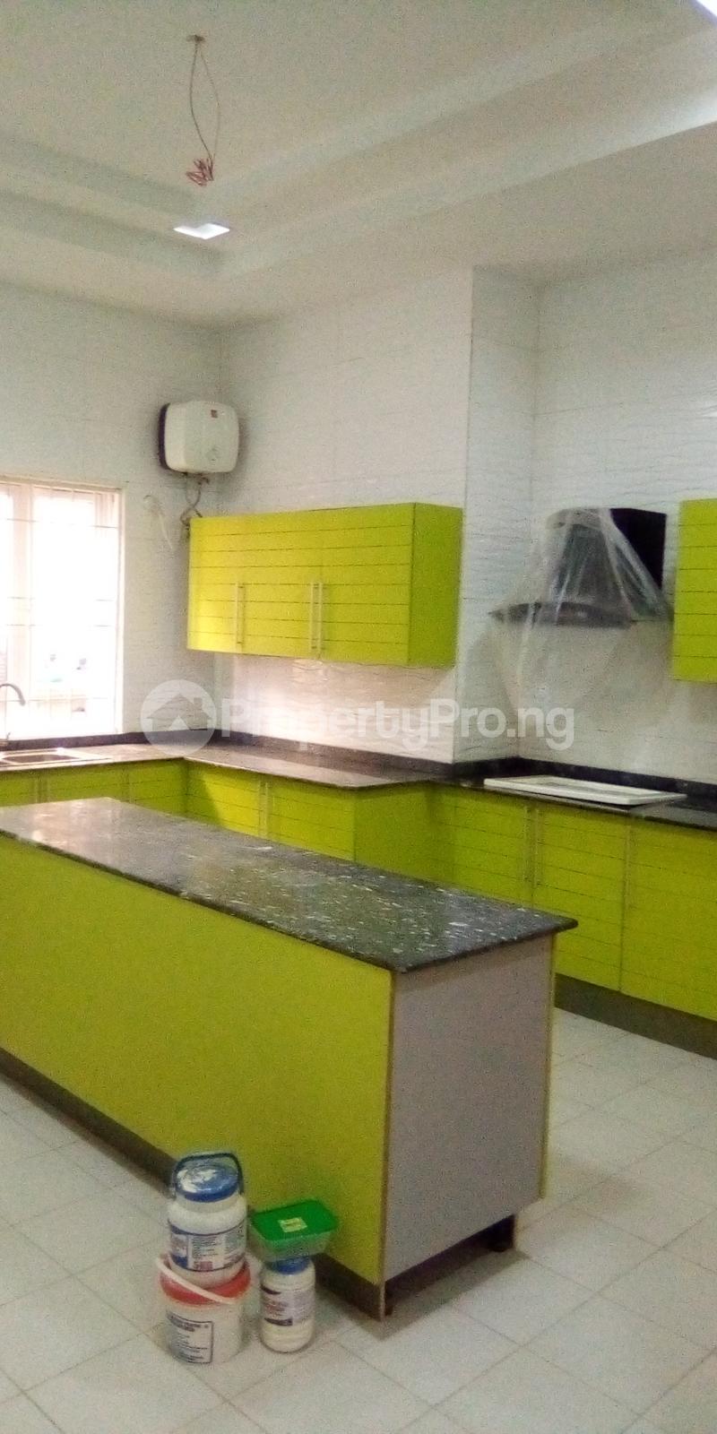 5 bedroom Detached Duplex for sale Southern View Oral Estate Lekki Lagos - 3