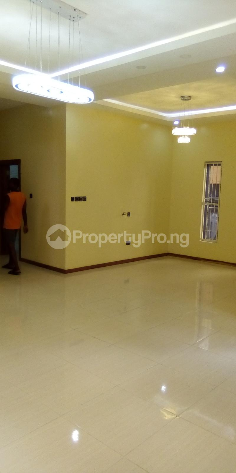 5 bedroom Detached Duplex for sale Southern View Oral Estate Lekki Lagos - 2