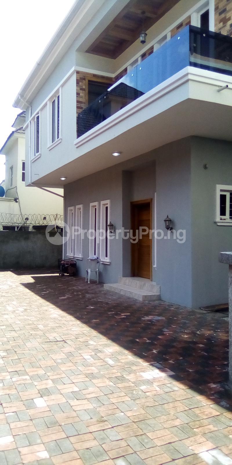 5 bedroom Detached Duplex for sale Southern View Oral Estate Lekki Lagos - 0