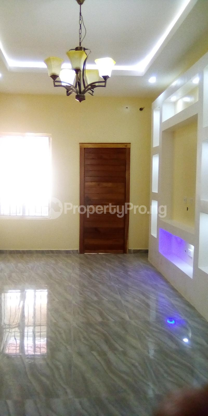 5 bedroom Detached Duplex for sale Southern View Oral Estate Lekki Lagos - 5