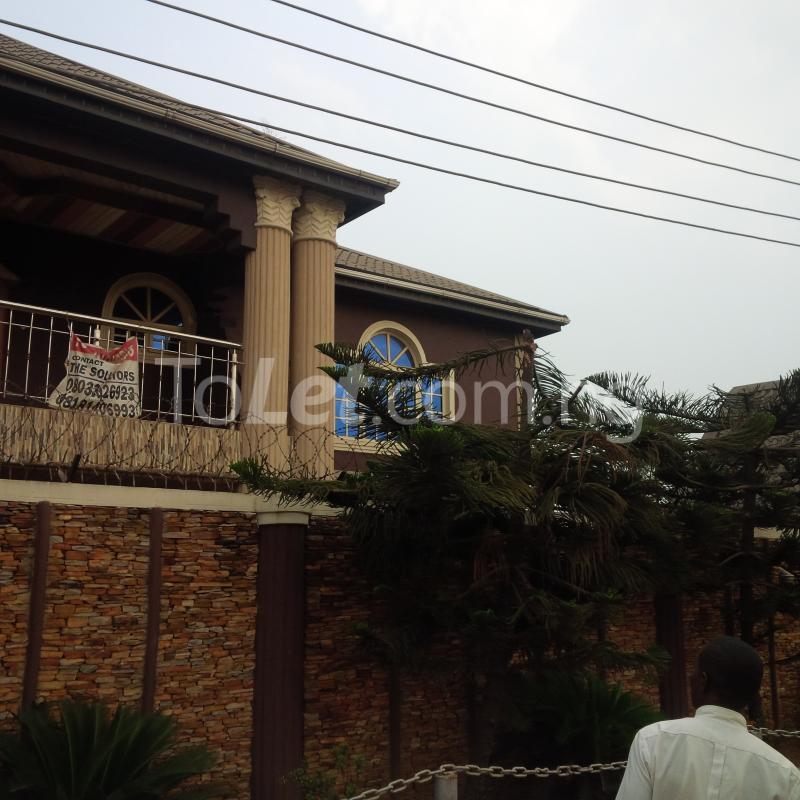 5 bedroom House for sale Sparklight Estate Isheri North Ojodu Lagos - 2